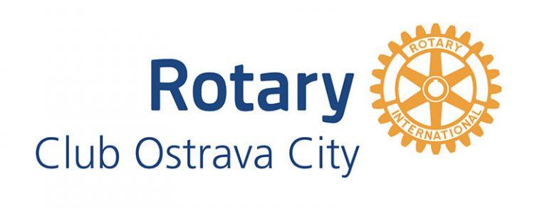 Rotary Club Ostrava - finanční pomoc dětem